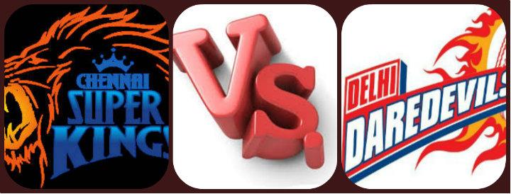 CSK vs DD IPL T20 images
