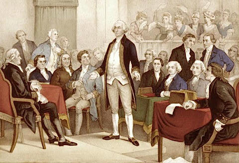 America founding fathers