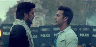 Bangistan maula video HD song | Riteish Deshmukh | Pulkit Samrat