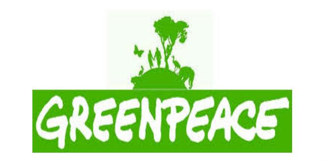 greenpeace india logo