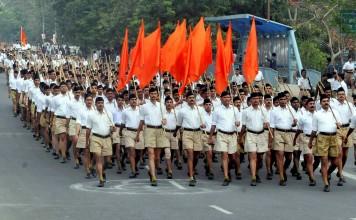 RSS Path sanchalan