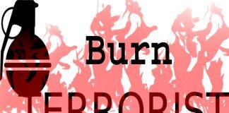 Burn-Terrorists
