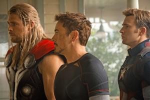 Avengers: Age of Ultron 2015
