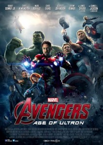 Avengers age of ultron 2015 movie review