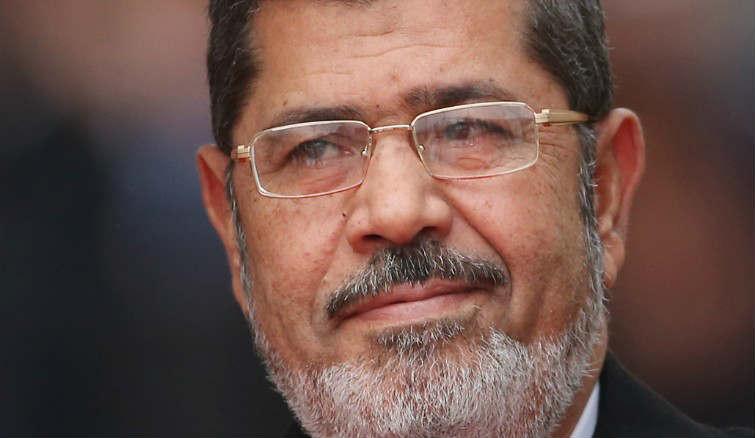 Mohamed Morsy Ex-Egyptian President