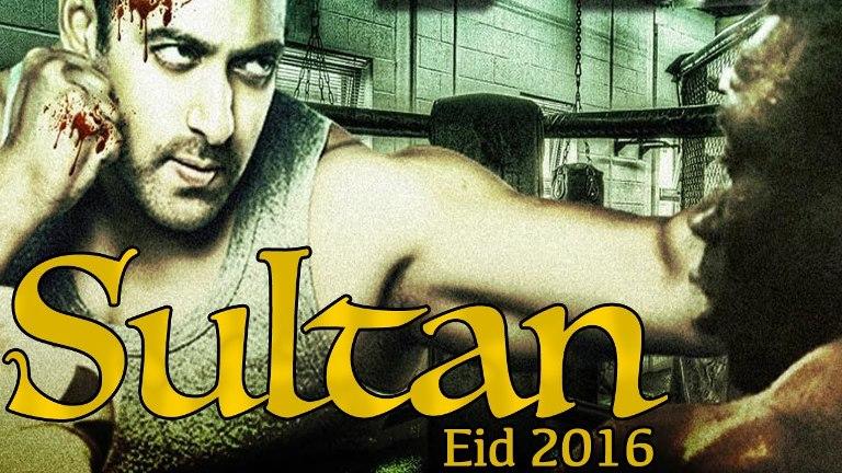 Salman Khans Sultan to release on Eid 2016