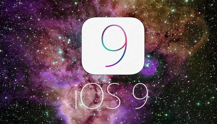 iOS 9 Features images wallpaper