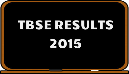 tbse RESULTS 2015