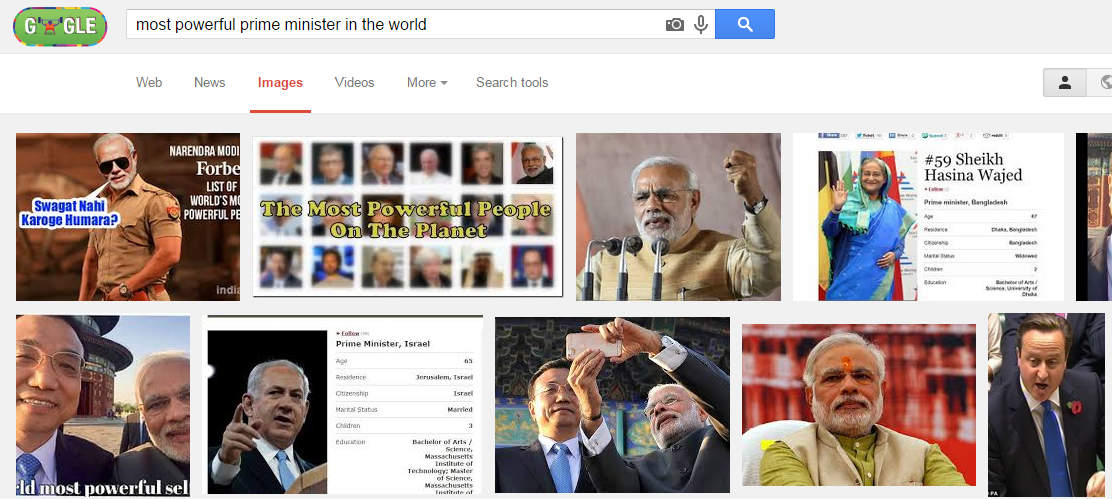 most powerful prime minister in the world   Google Search